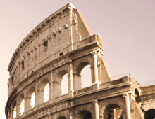 City Tours of Rome