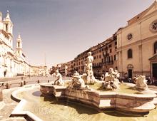 City Tours de Rome