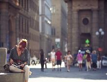 Tour de los Uffizi