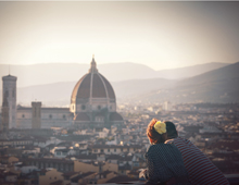 Florencia Walking Tour