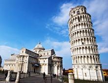 Tours in Toskana