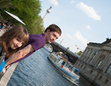 City Tours en Berlín