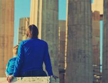 City tours de Athènes