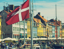 City tours de Copenhague