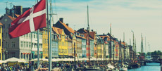 Copenhagen City Tour
