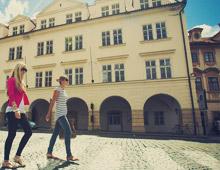Praga City Tours