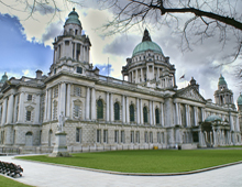 City Tours de Belfast