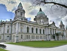 City tours de Belfast