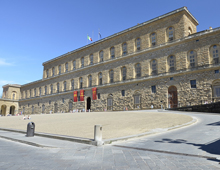 Palatina Galerie Tour