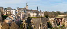 Luxemburgo City Tour