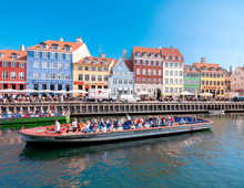 Copenague All line City Tours