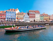 Copenhague All Lines Tour