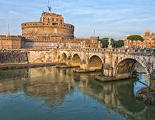 Rome Boat Tours
