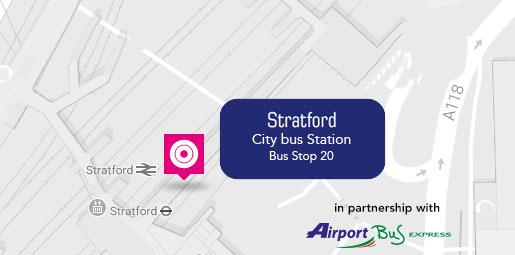 Przystanek Stratford